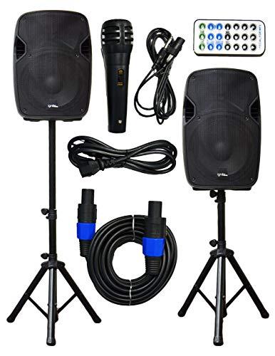 Dj Speaker - 2x Ignite Pro 12