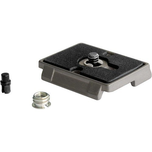 Rapid Connect Mounting Plate - 3