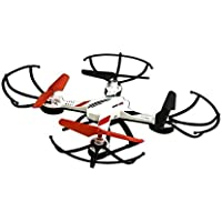NINCOAIR QUADRONE SPORT HD RC DRONE with HD Camera