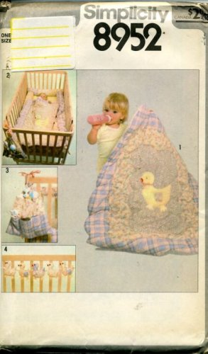 Baby Quilt Bag Patterns - 9