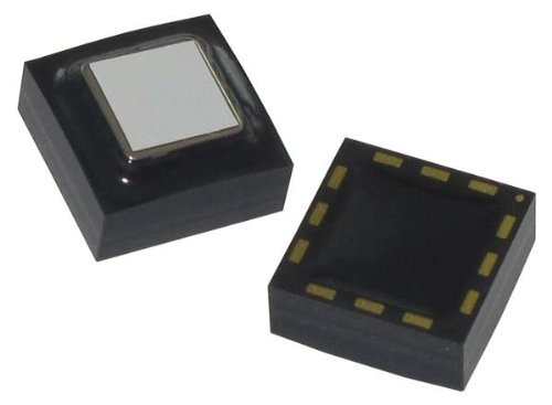 (Accelerometers Dual-Axis +/-5g w/ SPI IF)