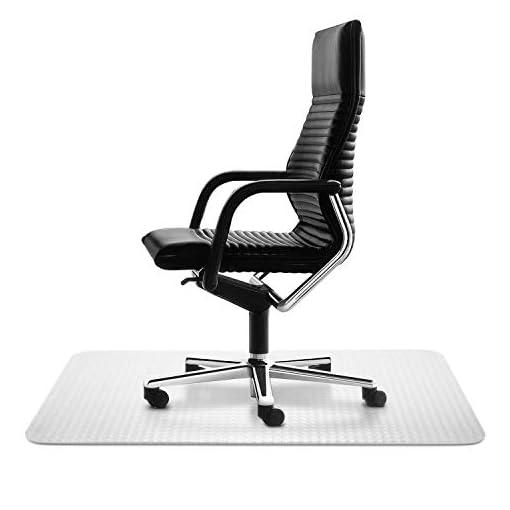 Redsun Office Chair Mat for Carpets | Waterproof PVC Multi-Purpose
