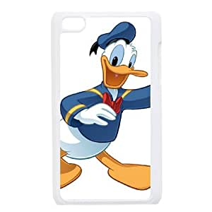 House of Mouse Character April Duck iPod Touch 4 Case White NRI5106596