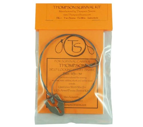 survival-kit-for-trapping-by-thompson-snares