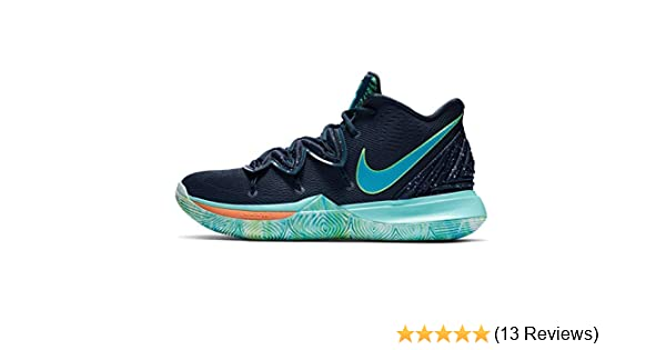 sports shoes 6f4a0 6b411 Nike Men's Kyrie 5 Synthetic Basketball Shoes
