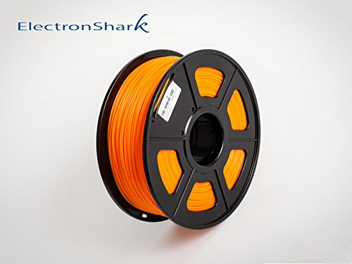 6 opinioni per PLA filamento 3D 1KG, stampante 3D FDM PRUSA FFF (Arancione)