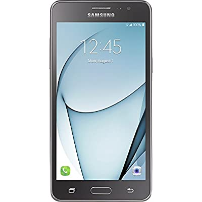 TracFone Samsung Galaxy On5 4G LTE Prepaid Smartphone