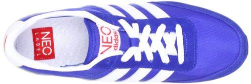 Adidas V Racer Nylon X73534, Baskets Mode Homme