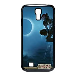 Fashion Magic The Gathering Personalized samsung galaxy S4 I9500 Case Cover