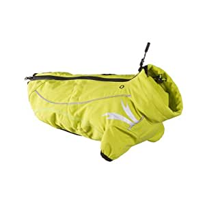 Hurtta Collection Frost Jacket for Pets, 20-Inch, Birch