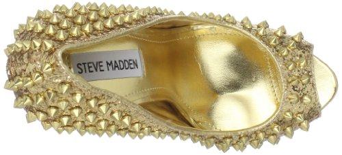 Bomba de Steve Madden Awwsome Gold