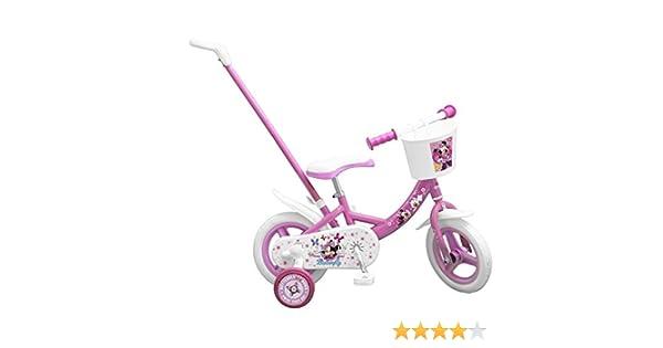 TOIMSA – 1025 – Bicicleta para niños (con caña de desviación bajo ...