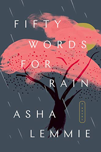 Book Cover: Fifty Words for Rain: A Novel