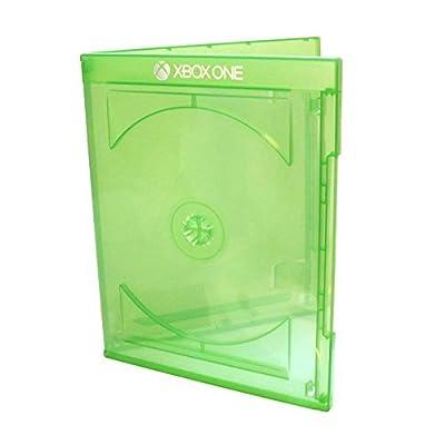 Vision Media®–1pcs XboxOne Original repuesto juegos caso - Haga click en la imagen para cerrar