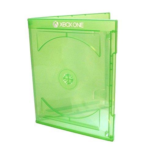 Vision Media®–1pcs XboxOne Original repuesto juegos caso