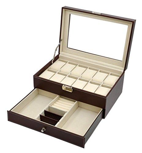 ORIGIA Leather Jewelry Bracelace Storage