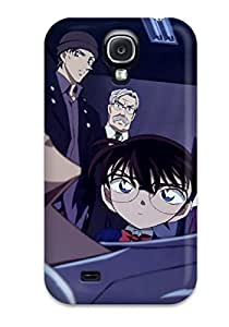 Megan S Deitz's Shop New Style 4844912K41587459 Galaxy S4 Cover Case - Eco-friendly Packaging(detective Conan)