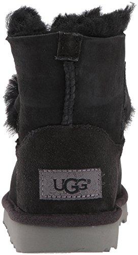 Ugg | Gita | Schneeboots | Kinder - Schwarz Black