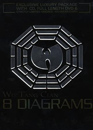8 Diagrams Special Edition Box Set Cddvd Amazon Music