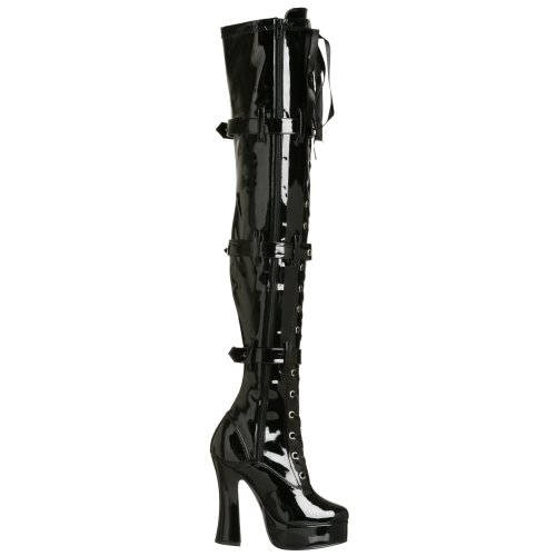 Pleaser ELECTRA-3028 - Chaussures Femme