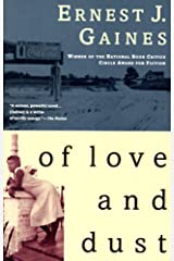 Of Love and Dust (Vintage Contemporaries) Kindle Edition