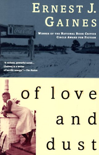 Love Dust - Of Love and Dust (Vintage Contemporaries)