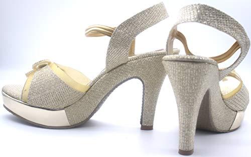 Fashionable Heels Footwear for Women's & Girls