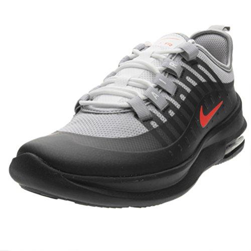 Nike black Axis Nero total gs Multicolore Grey Air Crimson Max 003 wolf zrBqaz