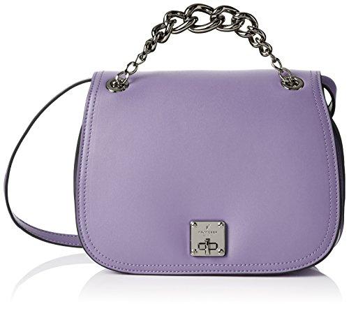 Fiorelli Women's Camden Shoulder Bag Purple (Orchid)