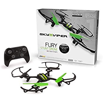 Amazoncom Sharper Image Dx 2 Stunt Drone Toys Games