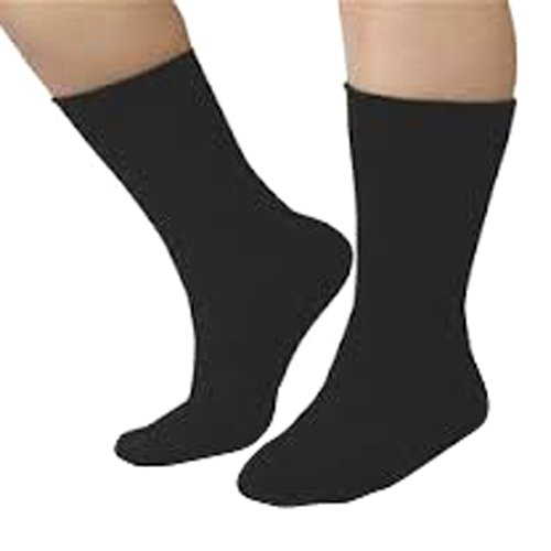 (Therafirm  Comfort System Lite, Black, Medium (Pack of 48))