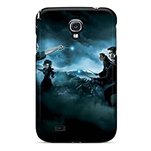 Fashionable VyT8422pVRS Galaxy S4 Cases Covers For Harry Potter And The Order Of The Phoenix 8 Protective Cases