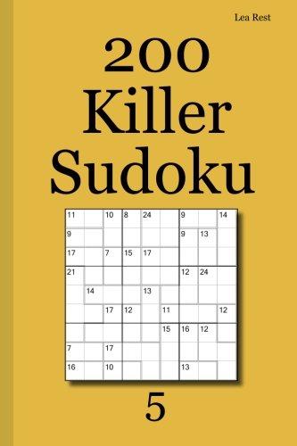 200 Killer Sudoku 5