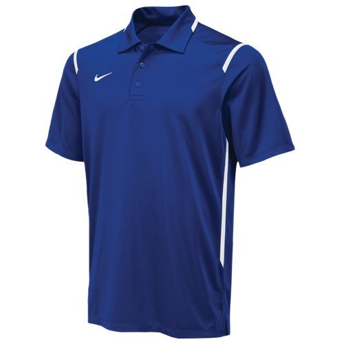 (Men's Nike Team Game Day Football Polo)