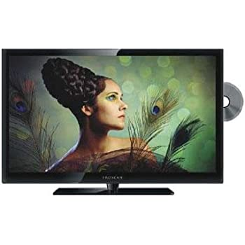 Curtis PLDV321300Proscan 32 in. Led Tv-dvd Combo
