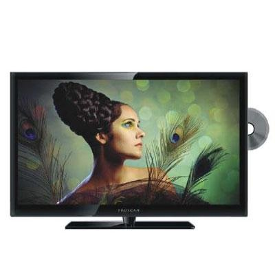 Proscan Curtis PLDV321300Proscan 32 in. Led Tv-dvd Combo