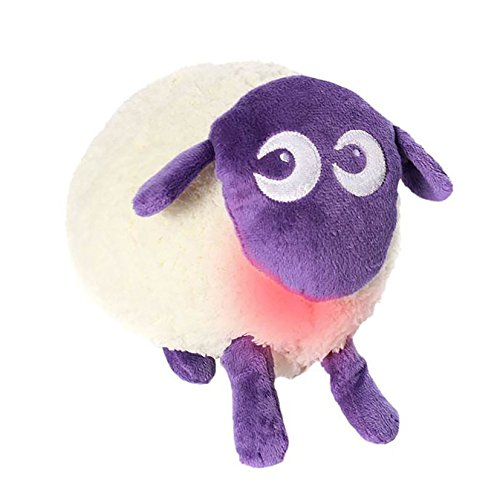 SweetDreamers ewan the dream sheep - purple EWAN01
