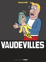 Vaudevilles par Nicolas Pinet