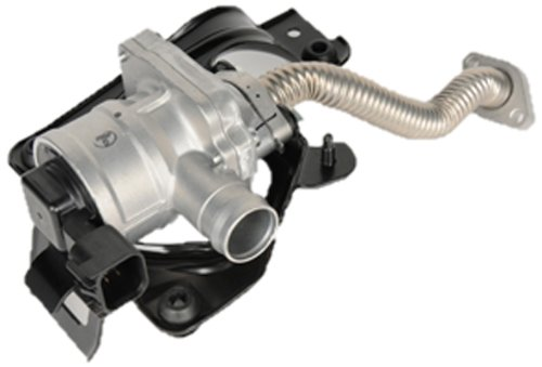 Valve Original Equipment - ACDelco 214-2301 GM Original Equipment Secondary Air Injection Shut-Off and Check Valve