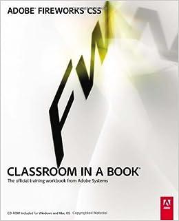 Adobe Fireworks CS5 Classroom in a Book: Amazon.es: Adobe Creative Team: Libros en idiomas extranjeros