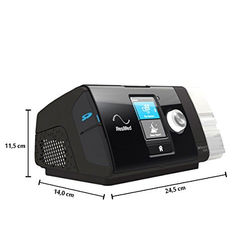 ResMed Airsense 10 Autoset - Buy Online in Kuwait  | resmed Products