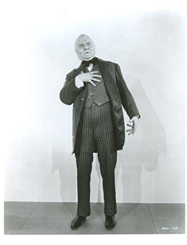 Frank Morgan Wizard of Oz 8x10 Photo #S9762