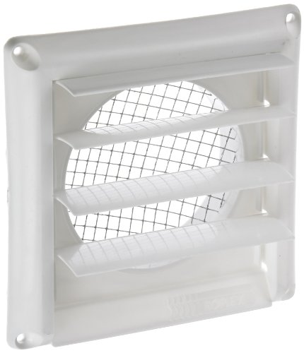 vent metal screen - 1