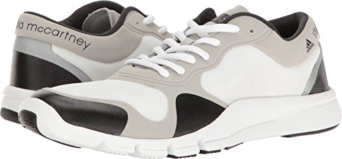Adidas Door Stella Mccartney Vrouwen Adipure Sneakers Universum / Ftwr Wit / Effen Grijs
