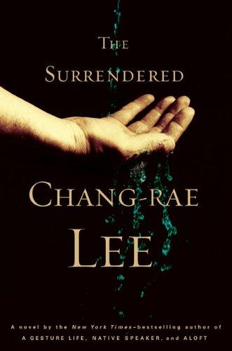 Read Online The Surrendered pdf epub