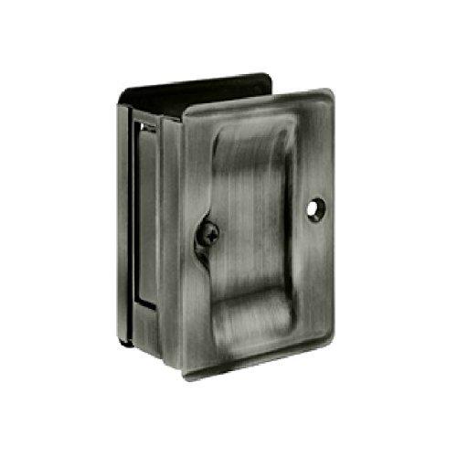 Deltana SDPA325U15A Adjustable 3 1/4-Inch x 1/4-Inch 2 Deltana 1 x/4-Inch Passage HD Pocket Locks Deltana [並行輸入品] B0149ITSX8, MSS(エムエスエス):443bf309 --- jpworks.be