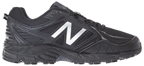 New Balance Mujeres Wt510rs3 Trail Running Zapatos Negro
