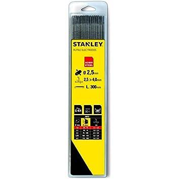 Stanley 460720 - Equipo de soldadura (Welding) color Gris: Amazon.es: Bricolaje y herramientas