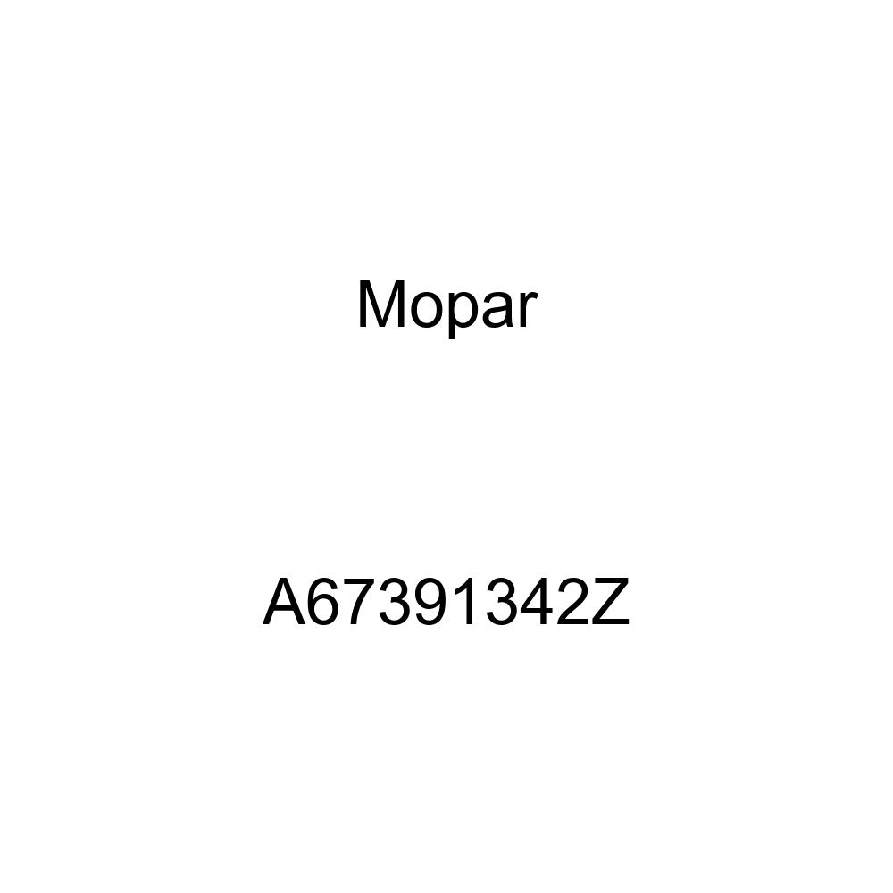 A67391342Z Mopar Genuine XX-Large 1948 Heritage Tee