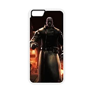 Resident Evil iPhone 6 4.7 Inch Cell Phone Case White endn